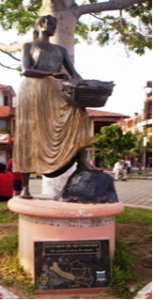 Costa Grande Statue.jpg