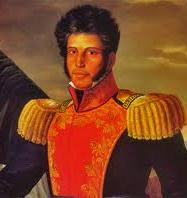 Vicente Guerrero - black