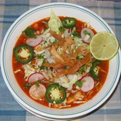 Pozole an easy recipe for a mexican food favorite imagine pozole often spelled posole in english is one of the most popular traditional mexican foods youll always find it served on holidays and special forumfinder Gallery