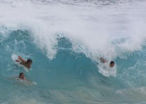 Body Surfing 3