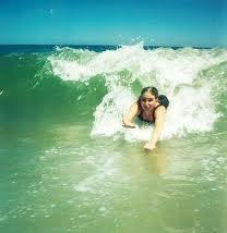 Body surfing 2