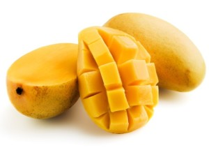 Mango Cuts