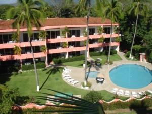 Hotel Coral Ixtapa - Copy