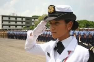 Naval Nurse