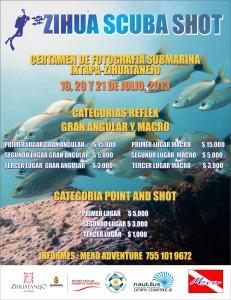 Scuba Photo Event