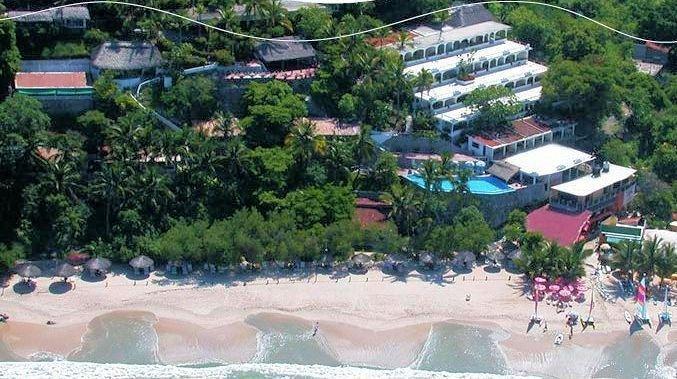Catalina facilities