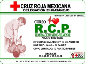REd Cross Course