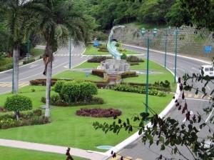 Ixtapa Zihuatanejo is fine