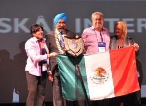 Club Skal Ixtapa wins