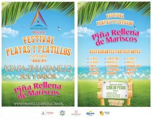 Festival Playas y Platillos