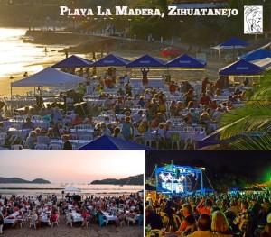 Guitar Fest - Playa la Madera