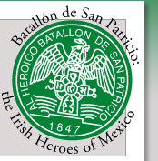 Irish Soldiers of Mexico - thumbnail