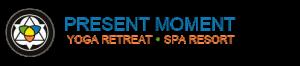 Present Moments Logo