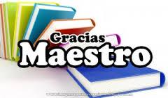 Dia de Maestros