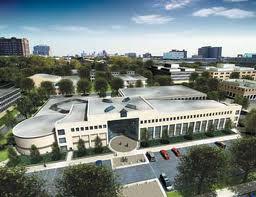 Wayne State University Campus