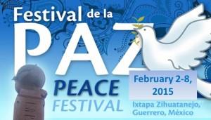 Peace Festival 2015