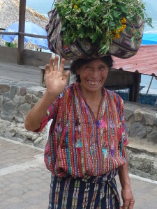 Indigenous People Zihuatanejo - Tania Scales