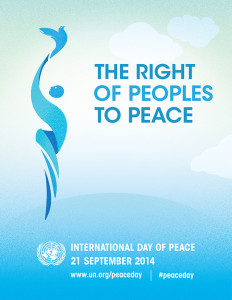 Right of Peoples to Peace