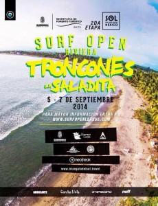 Surf Open