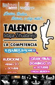 IZ Talent Show