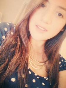 Jenny Sanchez