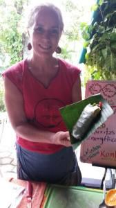 Patti con burrito Thai