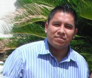 Ulises Rivera Romero - tumbnail