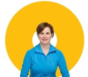 Jennifer Kim - Education Peace Team - headshot