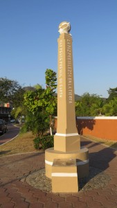 Peace Monument 2