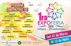 Expoferia 2015