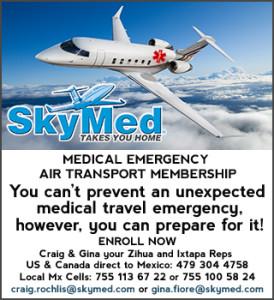 Sky Med ad for Imagine