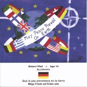 Peace Pals Alemania
