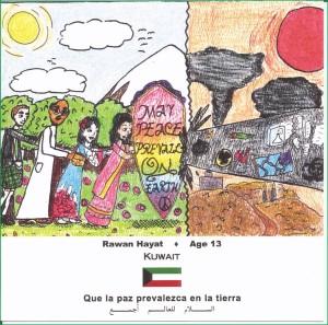 Peace Pals Kuwait