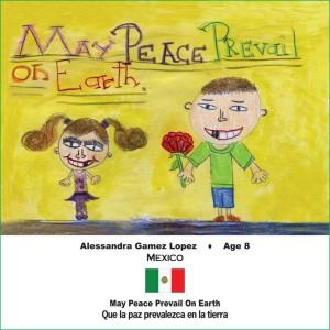 Peace Pals Mexico