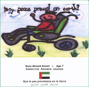 Peace Pals UAE