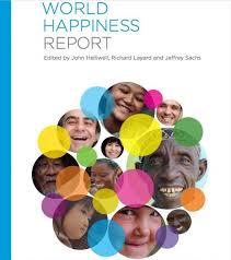 World Happiness Report 2