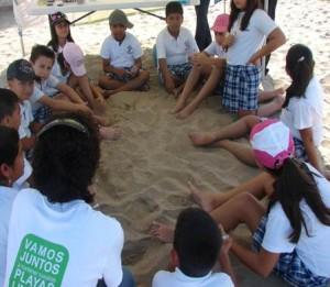 Environment Education