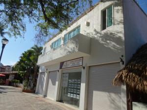 Costa Grande Front building