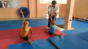 Gym Chan 1