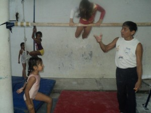 Gym Chan 2