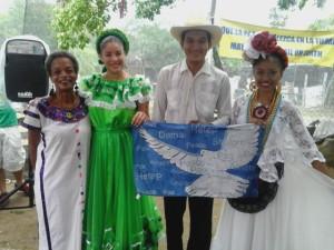 Vicente Guerrero Day