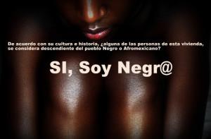 Soy Negro @