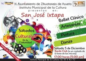 San Jose Ixtapa