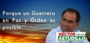 Hector Astudillo