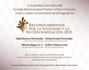 Mexico Negro Honor