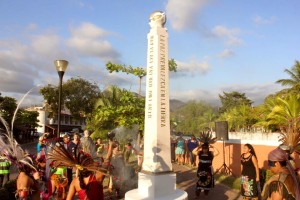 Peace Pole Ceremony