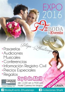 Annual Bride Show