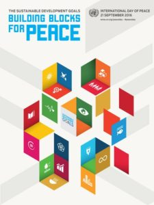 Peace Day 2016