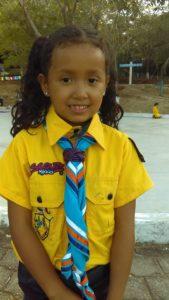 Donaji Sofia Hernandez Mendez