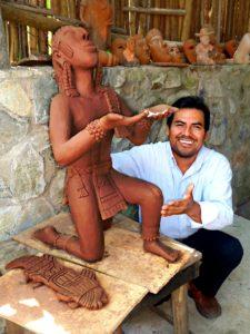 Mauricio Montezuma La ofrenda -0167